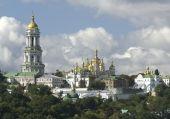 Католические костелы и монастыри Украина