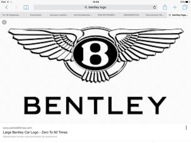 Bentley dure auto en met vleugels het zijn snelle auto's
