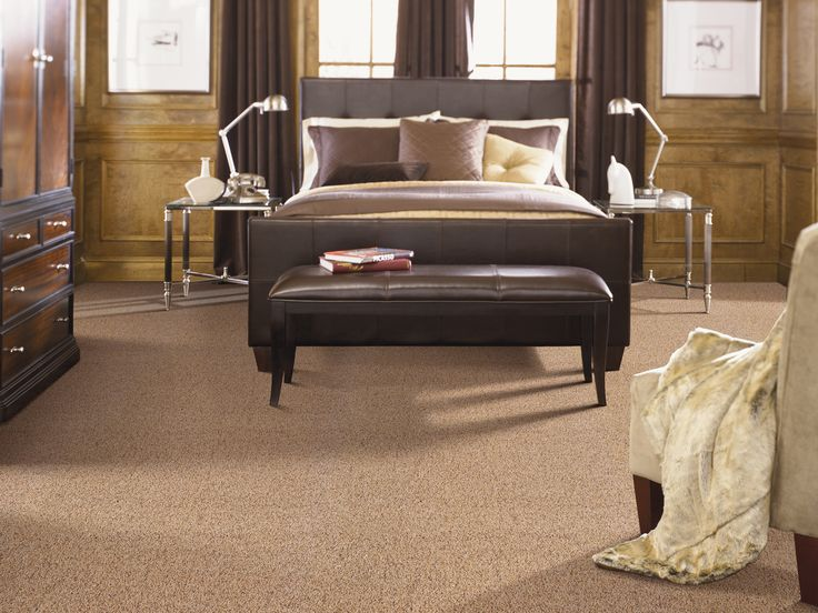 If you're looking for an irresistibly soft carpet to fill your bedroom, look no further than Innovia Touch.