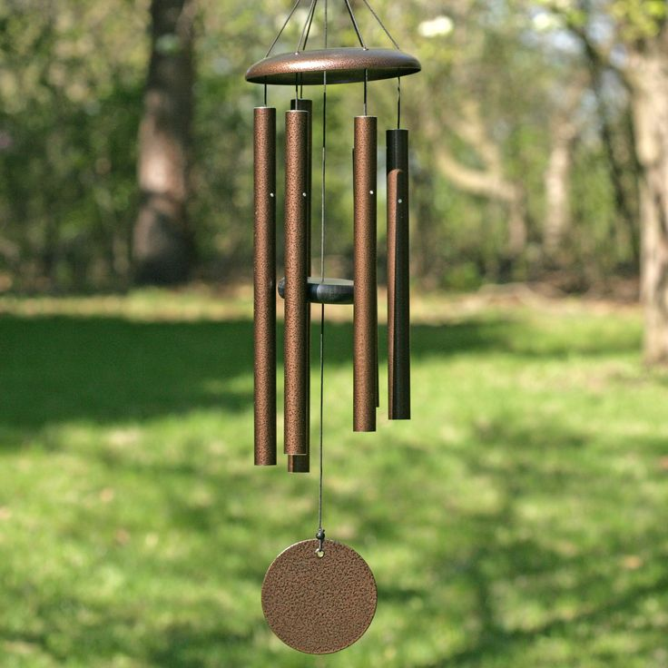 Wind Chimes The Least Useful Invention Ever