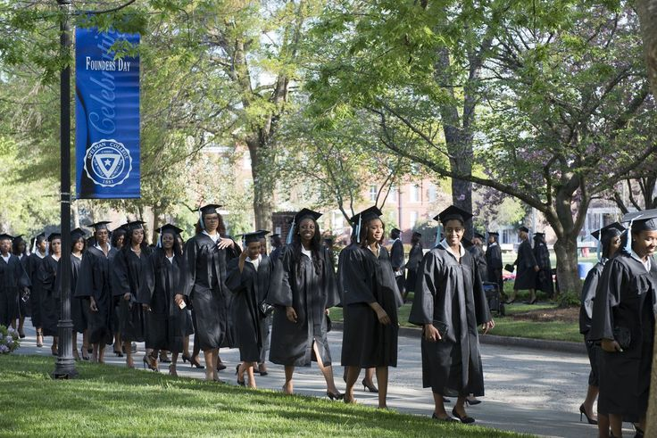 Spelman College Tops National Ranking For Tenth Straight Year