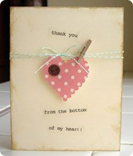 28 Cards in 28 Days - online card making class ($28) using items you already have