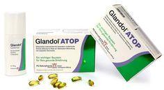 Glandol® – Eine neue Neurodermitis-Behandlung von innen und außen