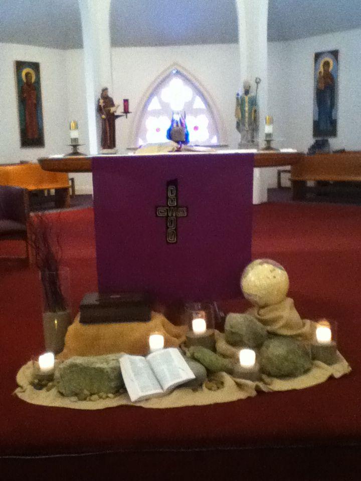 pentecost feria 2015