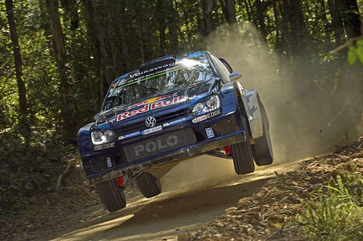 Sebastien Ogier & Julien Ingrassia erneut Rallye-Weltmeister!