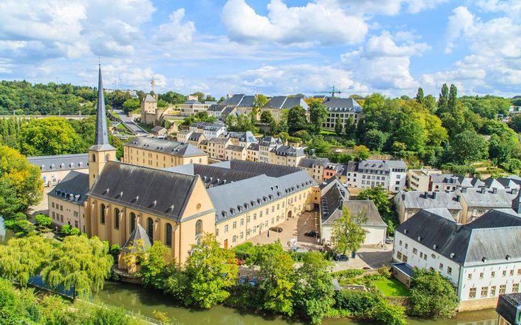 Λουξεμβούργο – Ανακαλύψτε τα μυστικά του | Ταξιδιωτικά Νέα | Η ΚΑΘΗΜΕΡΙΝΗ