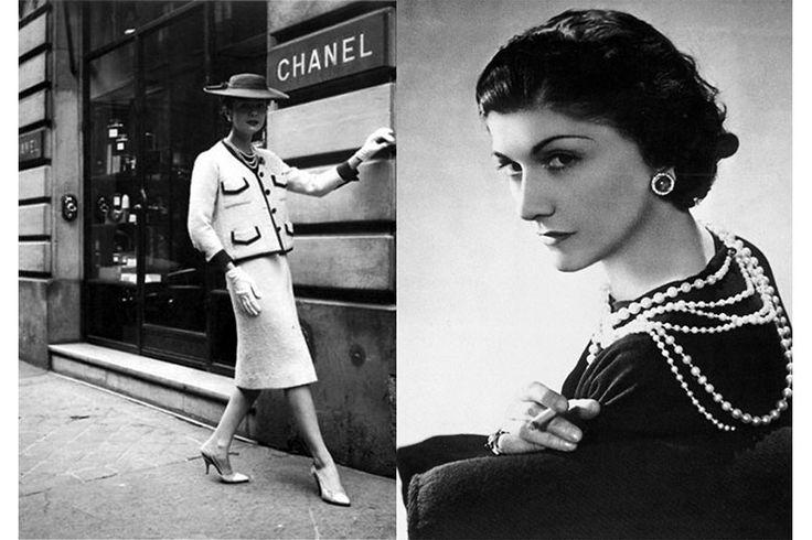 Chanel e Parigi: una mappa per sognare