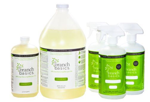 40 Best Branch Basics Natural Cleaner Images On Pinterest Cleaning Branches And Clean Living