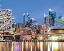 PARKROYAL Darling Harbour Sydney
