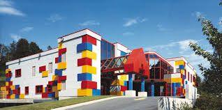 Hospital Infantil Fraser Valley by MQN Architecture