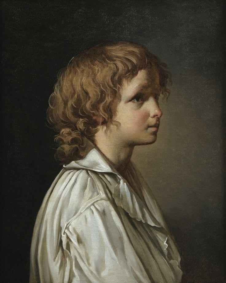 Les 114 meilleures images du tableau Jacques Louis David sur Pinterest | Histoire de l'art ...
