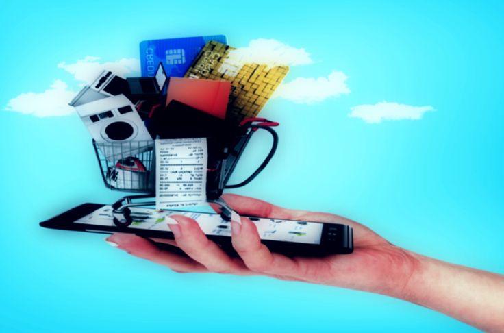 Masa Depan Cerah Jual Beli Online