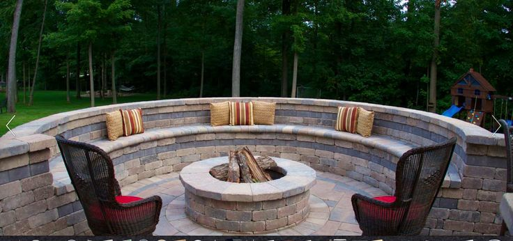 17 Best images about Fire Pit Swings