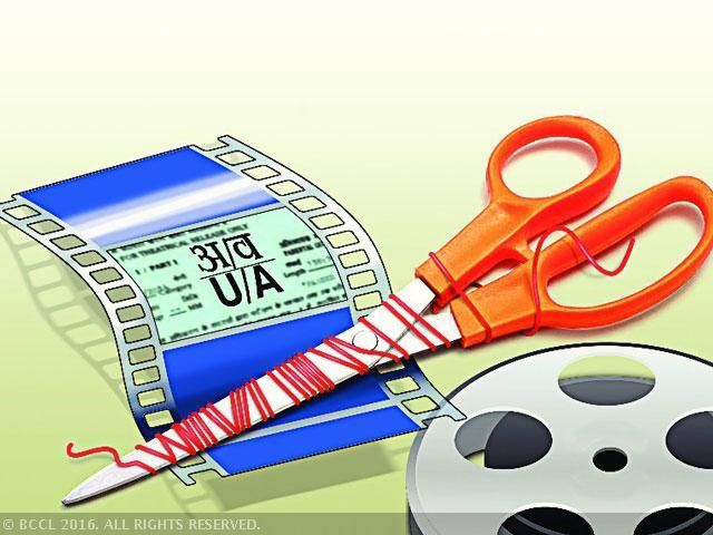 Slideshow : Scan, snip, clear: How films make the cut - Scan, snip, clear: How films make the cut - The Economic Times