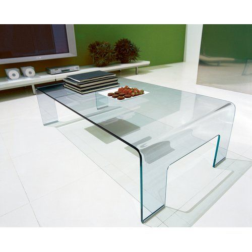 The calligaris real coffee table is a contemporary coffee table that brings modern glam to your home