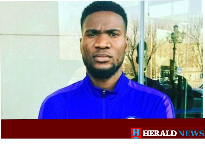 Nigeria international Brown Ideye has been ordered by a Swiss court to pay $225,000 being child support for the son he allegedly fathered while he played for Neuchatel Xamax. Francisca Errol, who worked as a secretary at Neuchatel Xamax, claimed she gave birth to a son from her romance with Ideye when he started out in Europe between 2008 and 2010, according to British Newspaper, The Sun.