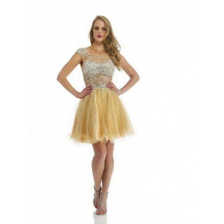 10 besten Gold Bilder auf Pinterest   Abendkleider, Abschlussball ...