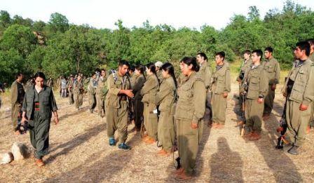 Terör örgütü PKK'dan şok talimat! |