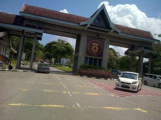 Universiti Teknologi Malaysia (UTM) in Johor Bahru, Johor