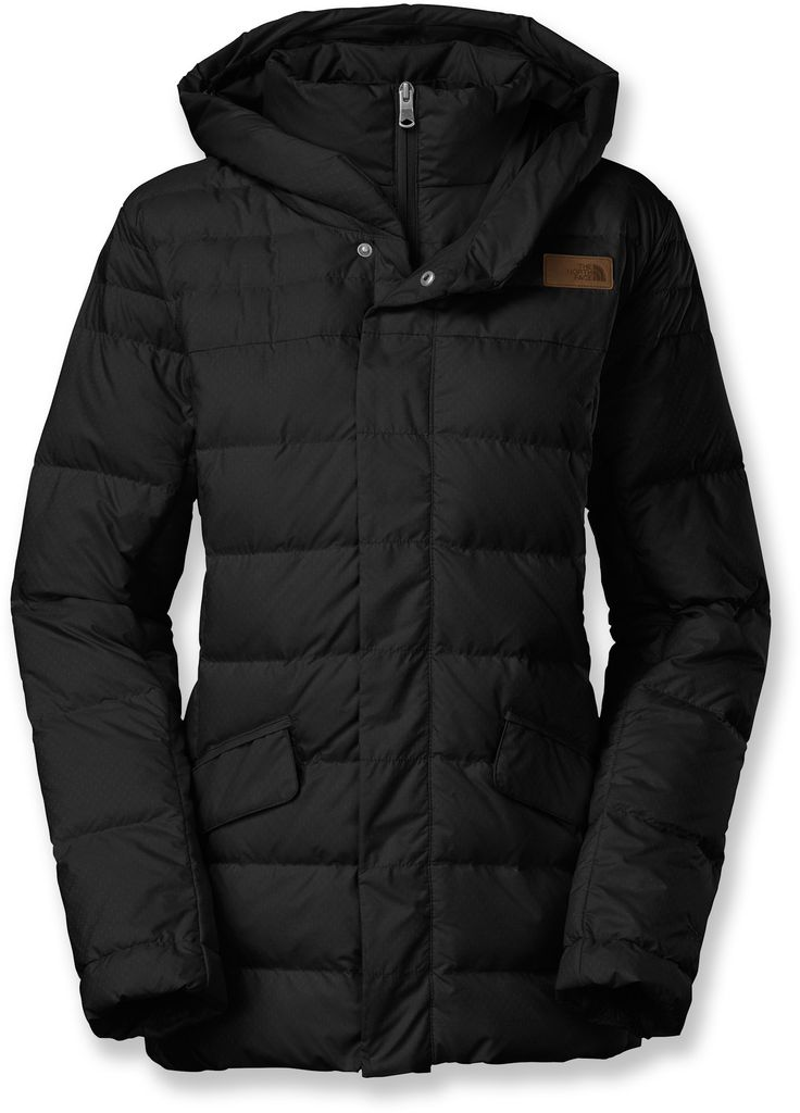 The North Face Shipmate Down Jacket - Women\'s