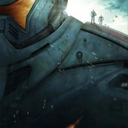 Robotlar vs. Uzaylı Yaratıklar.. Günümüz teknolojisi ile son Bilim Kurgu Filmi PACIFIC RIM #guillermodeltoro