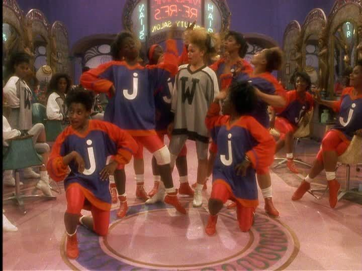"jigaboos and wannabes.the best spike lee movie ""school daze"""