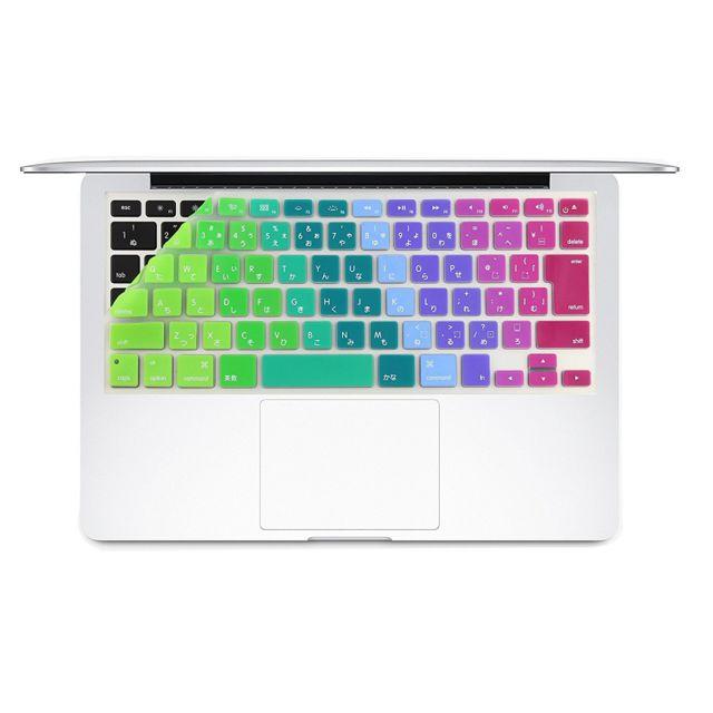 パソコンを可愛くして気分をアゲよおすすめキーボードカバー6選