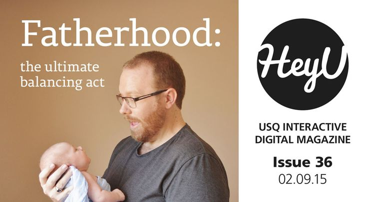 There's a lot of family, but not much feuding in Issue 36 of HeyU magazine!
