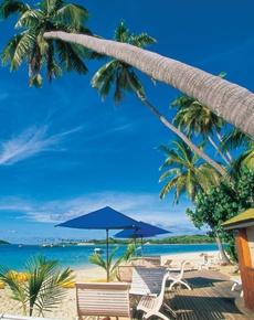 Plantation Island Resort - Fiji