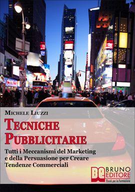 Tecniche Pubblicitarie - Michele Liuzzi