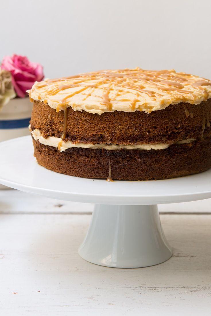Jaffa Cakes Recipe Gelatin