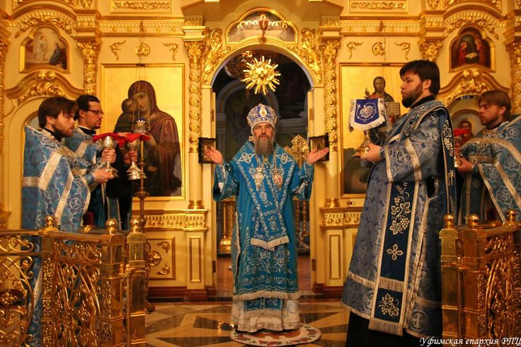 Патриарх Кирилл поздравил митрополита Никона с 25-летием Архиерейской хиротонии