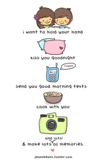 Doodles cute love