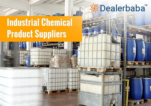 Find The best industrial chemicals gas and metals Product and service suppliers from our online b2b marketplace portal dealerbaba and list your business details for free & showcase your business products and services globally. Find and post Chemical equipment, Industrial Chemical product Suppliers,polymer and water treatment chemical suppliers. For more info visit here: https://www.dealerbaba.com/products/industrial-chemicals-gas-metals