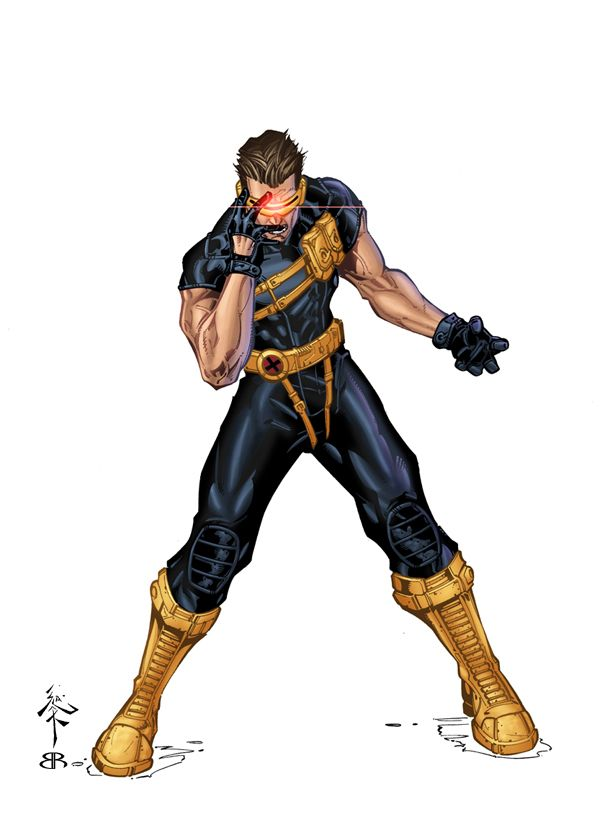 X-Men: Cyclops