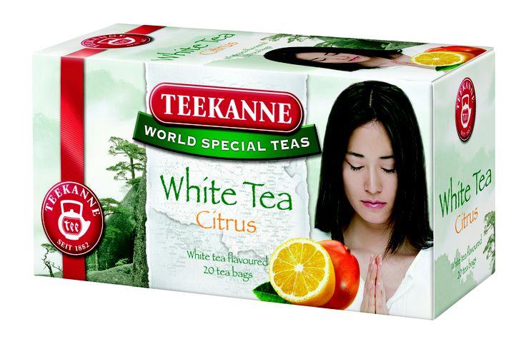 White Tea Citrus