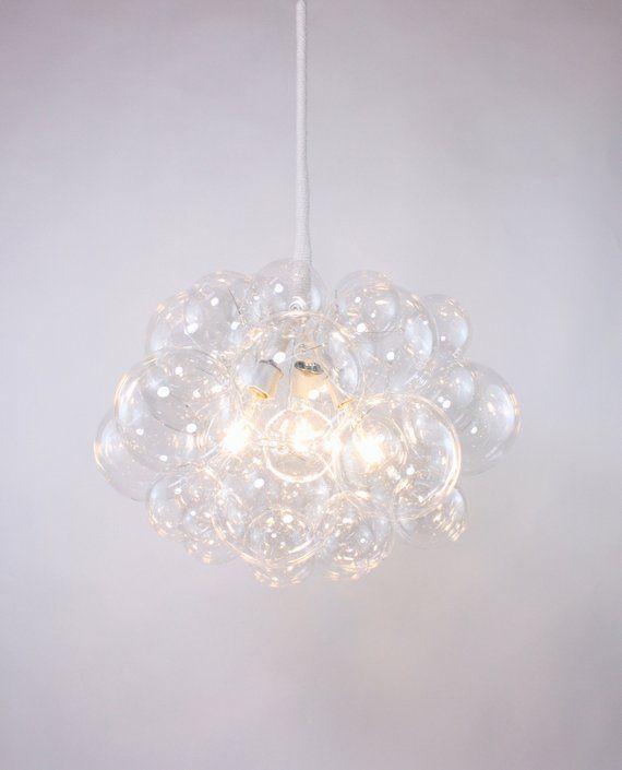 the 31 bubble chandelier 22 diameter u2022 custom chandelier u2022 led rh pinterest com