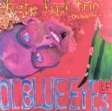 Ol Blue Eyes [EP] [CD], 00000000000335913