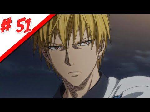 Kuroko no Basuke Season 3 Episode 51 Bahasa Indonesia | 1080p HD | Full ...