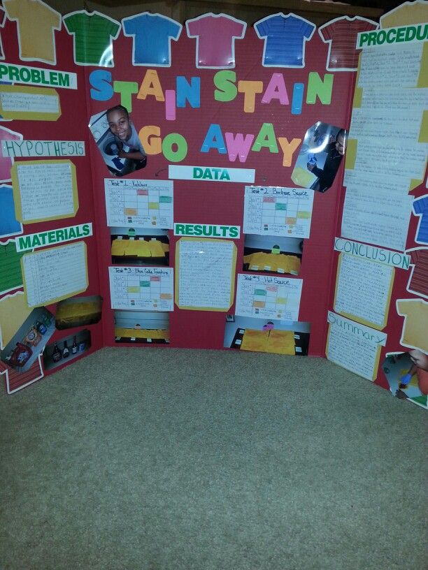 1000 Images About Bellas Science Fair Project 2013 On