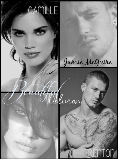 Beautiful Oblivion (Maddox Brothers #1) by Jamie McGuire