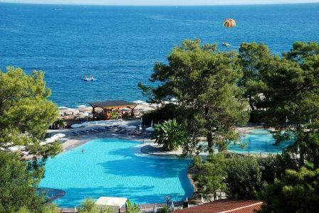 Club Phaselis 5* Antalya, promo séjour Turquie Opodo au Club Phaselis Holiday Village prix promo séjour Opodo à partir 883,00 € TTC 8J/7N Tout compris