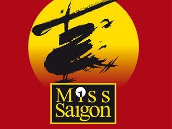 "Cameron Mackintosh's plans for MISS SAIGON movie hinge on the ""success"" of LES MIZ....please let this be true!!!"