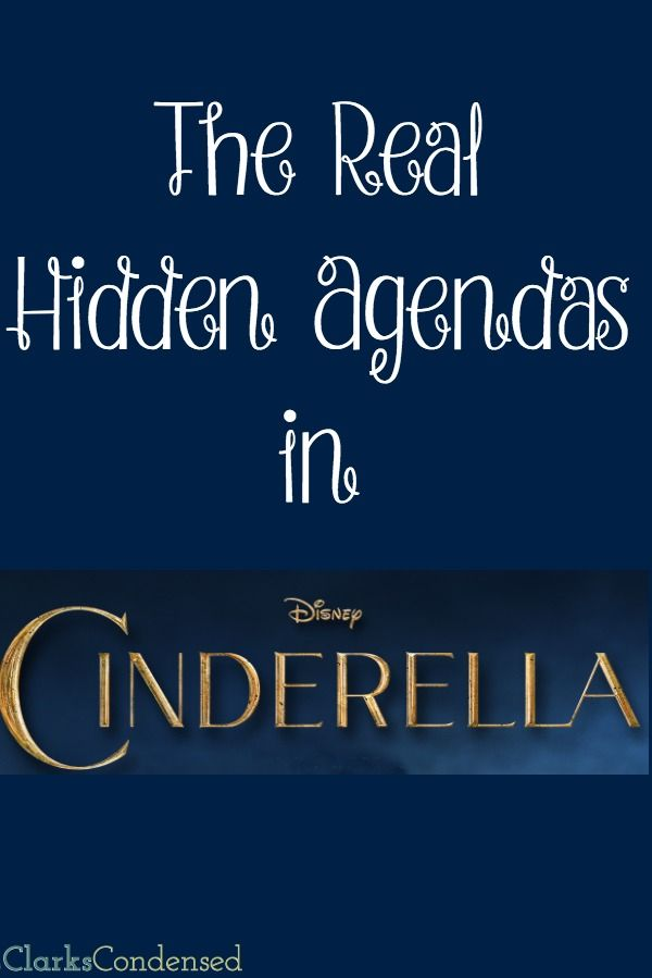 the hidden archetypes in disneys cinderella Take a peek inside the cinderella castle suite: pictures of the most exclusive overnight stay in disney world.