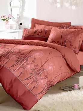 If you are looking for vibrant, bright colours to light up your room, then this double bedsheet set with two pillow covers is what you are looking for. This set is made of 100% cotton of top-quality fabric. The fabric will last you through multiple washes without losing its soft and comforting feel. For a combination of comfort, luxury and quality, our trusted brand is what you need. Our products more than providing your functional needs�they make a statement and define a lifestyle. Info