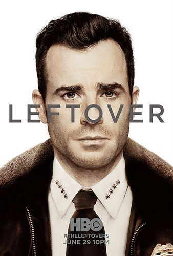 The Leftovers (read the book/watch the show)