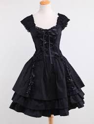 Výsledek obrázku pro sewing patterns gothic dresses