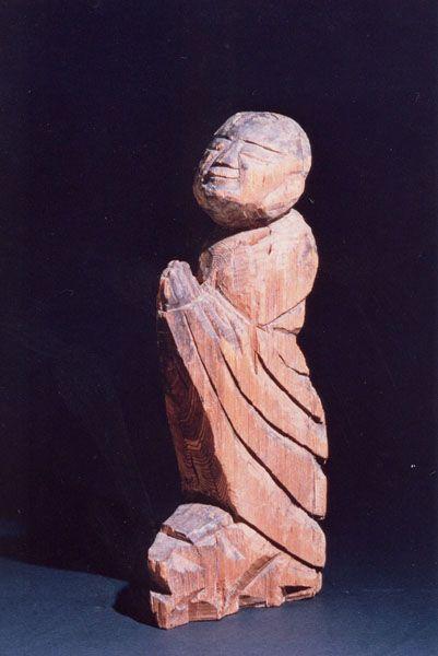 Enku (Buddist monk, 1632-1695)