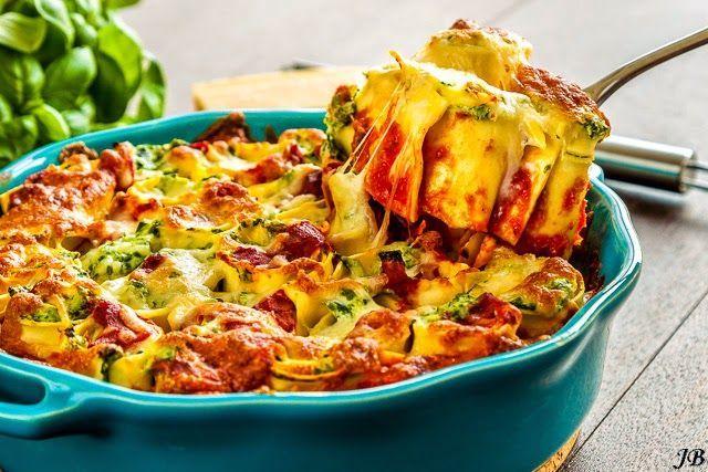 Rotolo met spinazie en ricotta   Carolines blog   Bloglovin'
