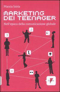 Prezzi e Sconti: #Marketing dei teenager. nell'epoca della  ad Euro 11.90 in #Libri #Libri